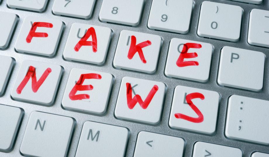 Fake news - Notícias falsas