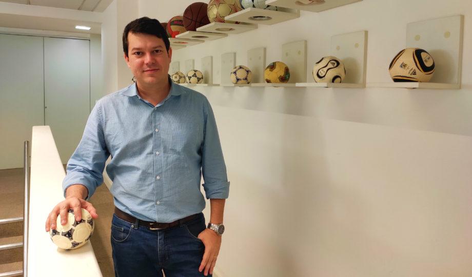 Diretor da Barões fala sobre o case Sport Insider