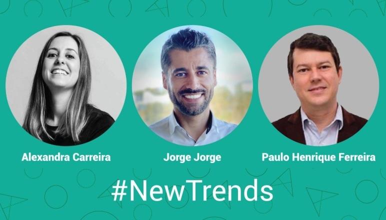 Conferência Marketing Digital Centro e Norte de Portugal