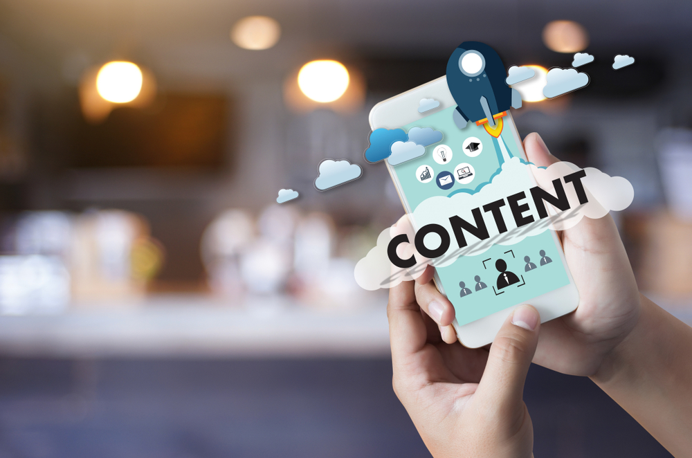 content hub